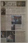 Central Florida Future, February 14, 2001
