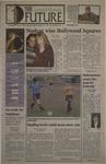 Central Florida Future,  March 7, 2001