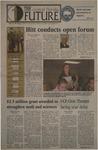 Central Florida Future,  March 21, 2001