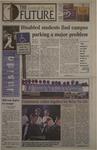 Central Florida Future,  March 28, 2001