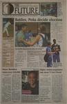 Central Florida Future,  April 4, 2001
