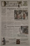 Central Florida Future, Vol. 34 No. 2, August 29, 2001