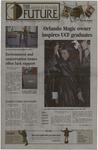 Central Florida Future, Vol. 34 No. 32, May 8, 2002