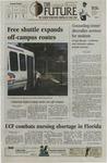 Central Florida Future, Vol. 35 No. 1, August 19, 2002