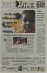 Central Florida Future, Vol. 35 No. 6, September 5, 2002