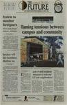 Central Florida Future, Vol. 35 No. 15, October 7, 2002