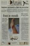 Central Florida Future, Vol. 35 No. 16, October 10, 2002