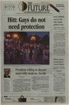 Central Florida Future, Vol. 35 No. 19, October 21, 2002