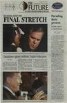 Central Florida Future, Vol. 35 No. 20, October 24, 2002