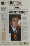 Central Florida Future, Vol. 35 No. 24, November 7, 2002