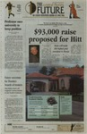 Central Florida Future, Vol. 35 No. 27, November 18, 2002