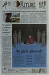 Central Florida Future, Vol. 35 No. 39, January 30, 2003