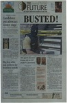 Central Florida Future, Vol. 35 No. 43, February 13, 2003