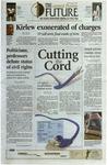 Central Florida Future, Vol. 35 No. 58, April 14, 2003