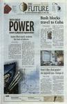 Central Florida Future, Vol. 35 No. 64, May 21, 2003