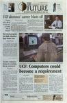 Central Florida Future, Vol. 35 No. 67, June 11, 2003