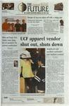 Central Florida Future, Vol. 35 No. 72, July 16, 2003