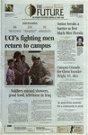 Central Florida Future, Vol. 35 No. 73, July 23, 2003