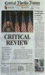 Central Florida Future, Vol. 36 No. 11, September 4, 2003