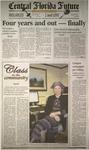 Central Florida Future, Vol. 36 No. 38, January 29, 2004