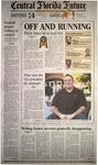 Central Florida Future, Vol. 36 No. 39, February 2, 2004