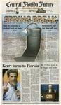 Central Florida Future, Vol. 36 No. 48, March 4, 2004
