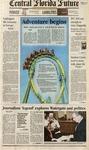 Central Florida Future, Vol. 36 No. 54, April 1, 2004