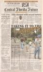 Central Florida Future, Vol. 38 No. 27, November 17, 2005