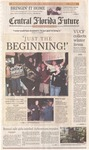 Central Florida Future, Vol. 38 No. 28, November 21, 2005