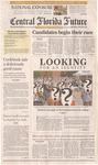 Central Florida Future, Vol. 38 No. 42, February 2, 2006