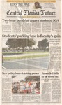 Central Florida Future, Vol. 39 No. 15, September 25, 2006