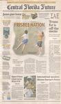 Central Florida Future, Vol. 39 No. 36, November 15, 2006