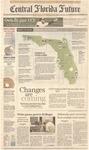 Central Florida Future, Vol. 39 No. 87, April 23, 2007