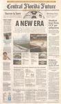 Central Florida Future, Vol. 39 No. 104, August 20, 2007