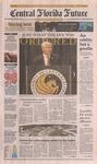 Central Florida Future, Vol. 40 No. 17, February 15, 2008