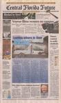 Central Florida Future, Vol. 40 No. 21, February 25, 2008