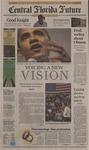 Central Florida Future, Vol. 40 No. 50, May 26, 2008