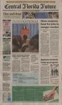 Central Florida Future, Vol. 41 No. 30, March 23, 2009
