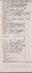 Van Wagener, George Alexander by Carey Hand Funeral Home
