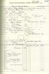 Chesbro, Edwin Gregg by Carey Hand Funeral Home