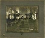 Auditorium in Thomas White Hall