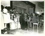 Bethune-Cookman Choir with Columbus Smith 1