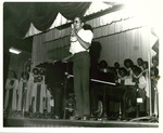 Bethune-Cookman Choir with Columbus Smith 2