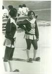 Bethune-Cookman Wildcats Cheerleaders