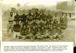Bethune-Cookman Wildcats Football Team