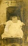 Andrew Jakubcin, Jr., Infant Photo, 1913