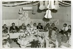 50th Wedding Anniversary Celebration for Mr. & Mrs. Joseph Mikler, Sr., October, 1954