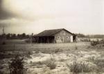 Barn on the Lukas Farm in Slavia