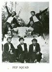 Bethune-Cookman Wildcats pep squad