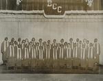 Bethune-Cookman choir